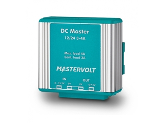 Conversor Isolado DC Master 12/24 3A