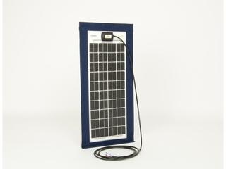 TX-11027 - Painel Solar de 17Wp, Desdobrável c/ Moldura Têxtil