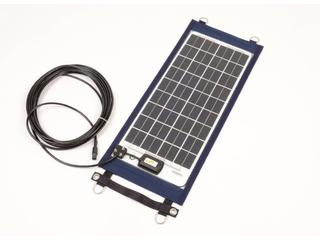 TX-14152 - Painel Solar Carregador de Inverno de 17Wp e 12V