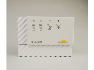 Regulador de carga solar FOX-300