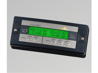 Display LCD remoto FOX-MD1