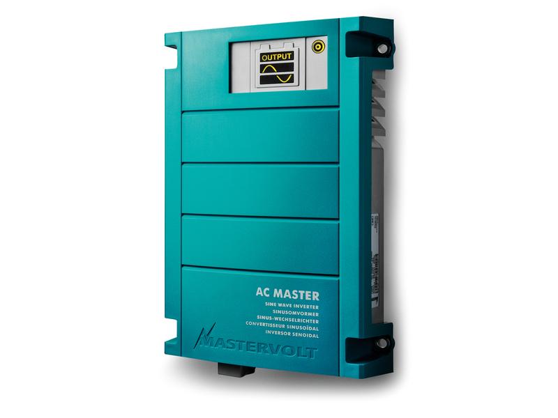 AC Master 12/500 - 12 V | 500W Sine Wave Inverter