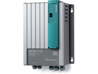 Mass Sine 12/1200 - 800W Inverter