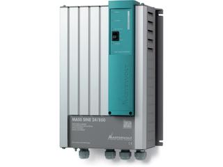 Mass Sine 24/800 - 800W Inverter