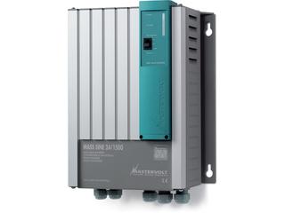 Mass Sine 24/1500 - 1500W Inverter