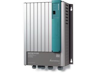 Mass Sine 24/2500 - 2500W Inverter