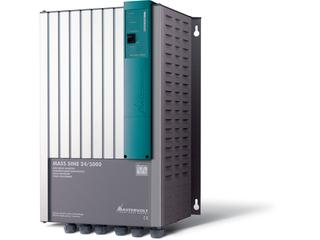 Mass Sine 24/5000 - 5000W Inverter
