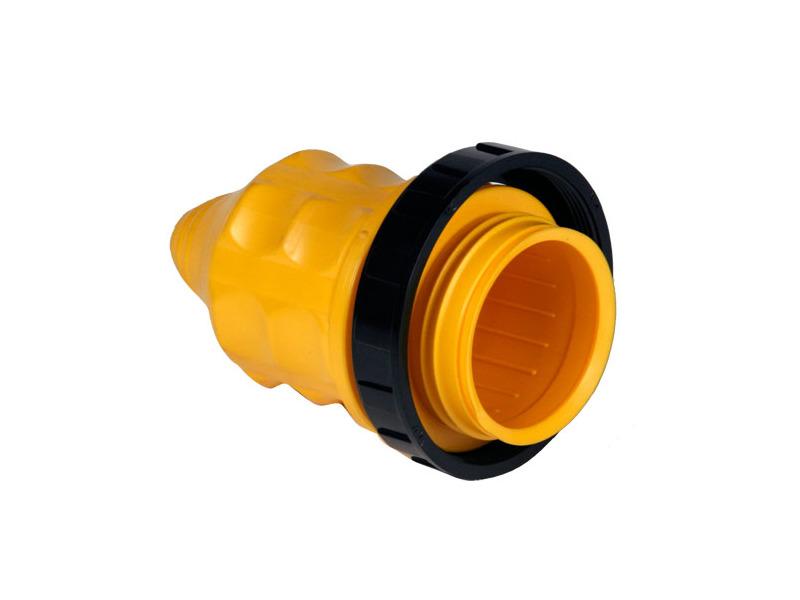 103RNX – Protetor à Prova de Água com Anel de Aperto para ficha de 16A
