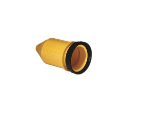 7715CRNXPK - Weatherproof Cover With Threaded Sealing Ring, 32A