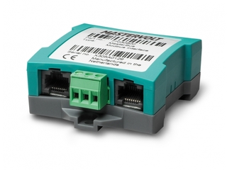 Interface ModBus MasterBus
