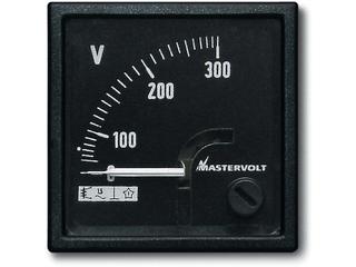 AC Volt meter 0-300 V