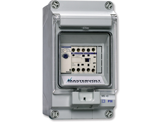 Masterswitch 5 kW (230 V) – Automatic Transfer System for Power Supply