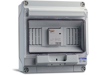 Soft Start 13 kW for Transfer Systems