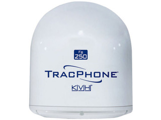 Dome de Antena TracPhone FB150