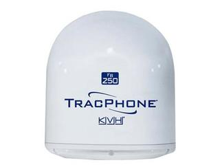Dome de Antena TracPhone FB250