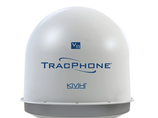 Dome de Antena TracPhone V11
