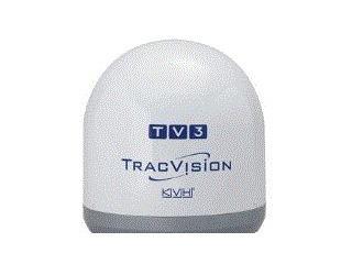 Dome de Antena TracVision TV3