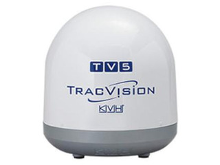 Dome de Antena TracVision TV5
