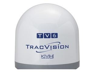 Dome de Antena TracVision TV6