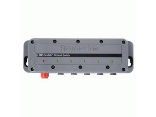 Comutador de Rede HS-5 (Raynet)