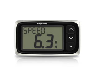 i40 Speed - Display de Odómetro