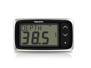 i40 Depth - Depth Instrument Display