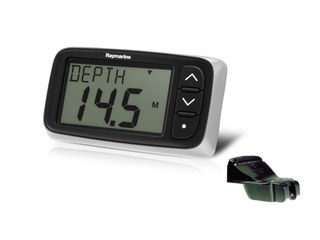 Pack Display i40 Depth + Transdutor P66