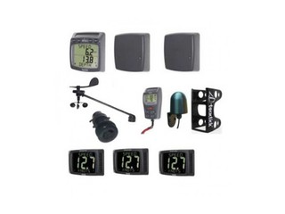 Performance Pack 40 - Tacktick Wireless Performance 40 Pack