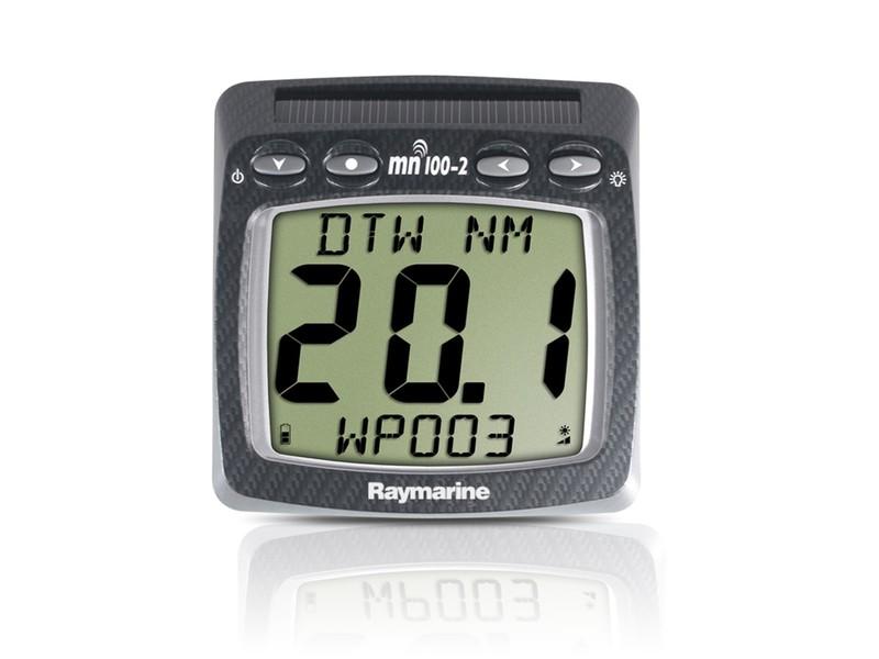 Tacktick T110 - Wireless Multi Digital Display - NautiRadar