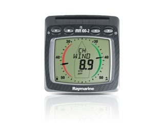 Tacktick T112 - Wireless Multi Analogue Display
