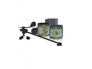 T108 Wireless Speed, Depth and Wind System