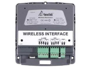 Interface Micronet Sem-Fios Raymarine