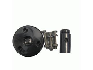 Base Pedestal para drive - 38mm (1.5