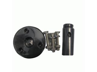 Base Pedestal para drive - 51mm (2