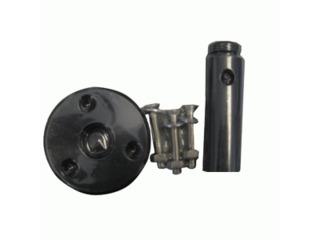 Base Pedestal para drive - 64mm (2.5