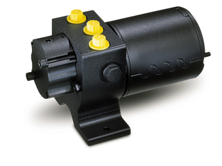 Bomba hidráulica  Tipo 1/24V