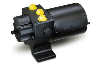 Bomba hidráulica  Tipo 3/12V