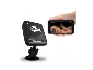 Wi-Fish - Módulo de Sonda Wireless CHIRP DownVision p/ Smartphones e Tablets
