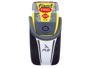 RADIOBALIZA PLB FASTFIND 220 COM GPS