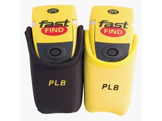 Pack de flutuação para FastFind 200/10/20 ‐1 x Preto e 1 x Amarelo (s/correia).