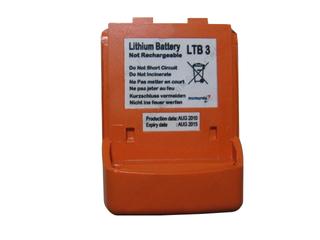 Bateria de lítio LTB3 para R2 (AX50)