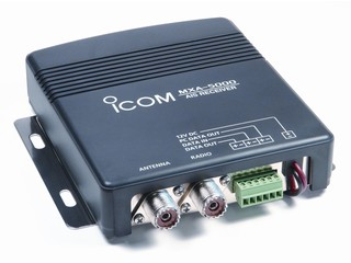 MXA-5000 - Dual Channel AIS Receiver