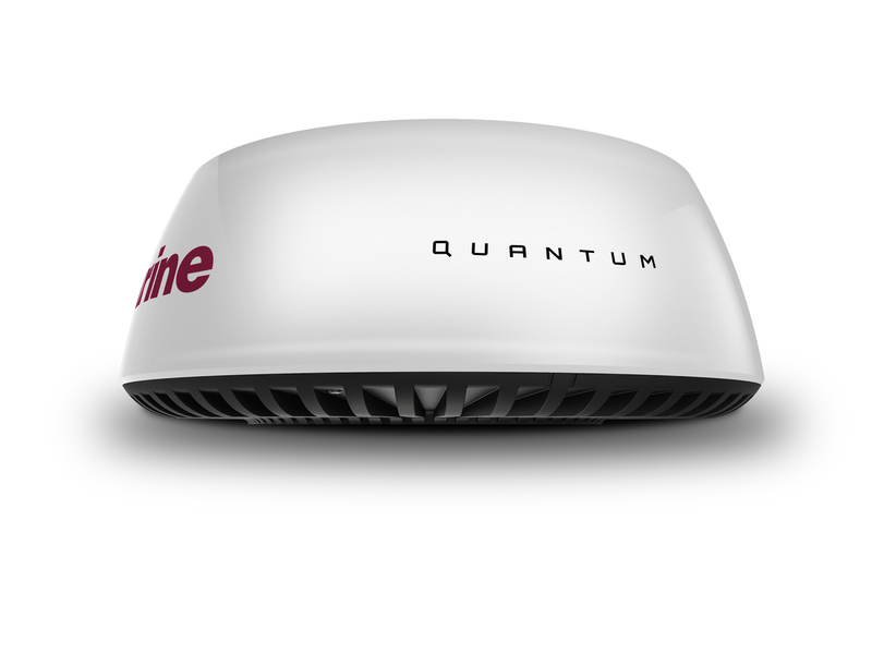 Quantum Q24C Radome w/Wi-Fi and Ethernet. 10M Power Cable included