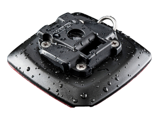 Suporte de Montagem em superfície com adesivo 3M ROKK Mini