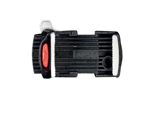 Suporte Universal e ajustável para telemóveis, GPS portáteis e outros aparelhos ROKK MINI