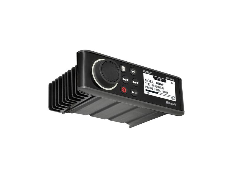 MS-RA70 - Rádio Série 70 com Bluetooth