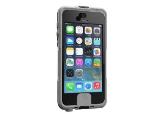 Caixa Estanque para iPhone 5 & 5S em Cinzento - Arcus
