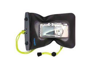 Small Camera 418 - Waterproof Camera Case for Compact Cameras