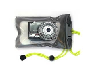 Bolsa Estanque Small Camera com lente rígida