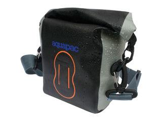 Medium Camera 021 -Bolsa Almofadada à Prova de Água